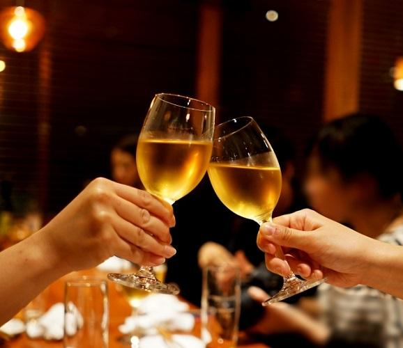 お酒が飲めないと出世できないというのは本当です!その理由とは?
